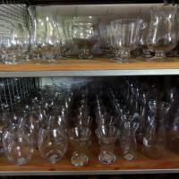 Glass vases from R60