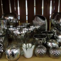 Silver decor from R43 to R440